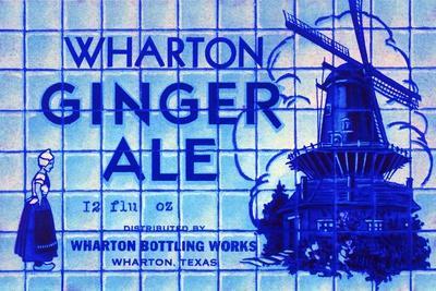 Wharton Ginger Ale