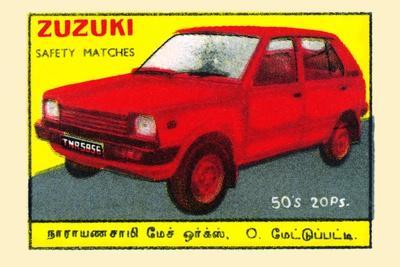 Zuzuki