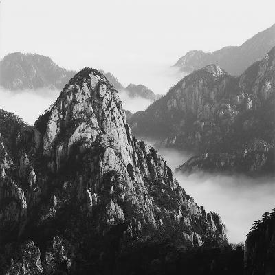 Mount Huangshan 10