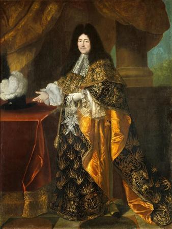 Portrait of Hyppolite De Bethune