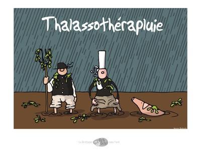 Oc'h oc'h. - Talassothérapluie