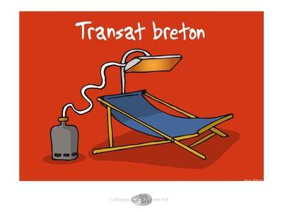 Oc'h oc'h. - Transat breton