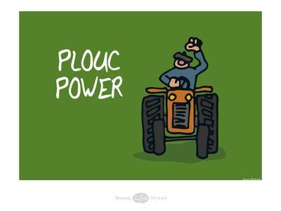 Heula. Plouc Power