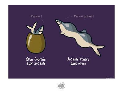Sud-Mer-Sud-Terre - Olives et anchois (2)