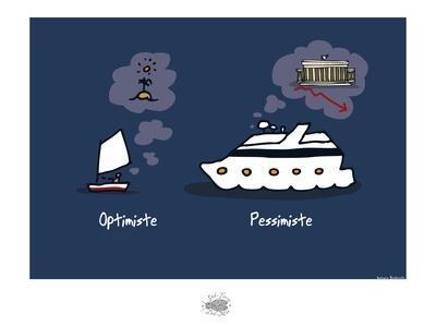 Sud-Mer-Sud-Terre - Optimise et pessimiste
