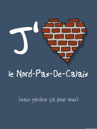 Adé l'chicon - J'aime le Nord-Pas-De-Calais