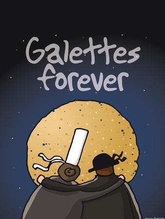 Oc'h oc'h. - Galettes forever