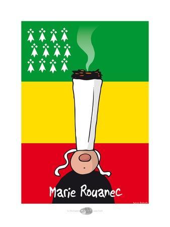 Oc'h oc'h. - Marie Rouanec