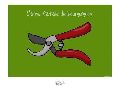 Tipe taupe - L'arme fatale bourguignone