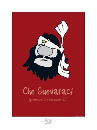 Broutch - Che Guevarraci