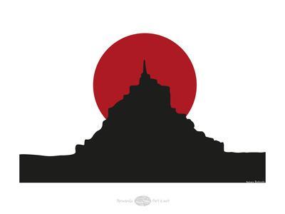 Heula. Mont japonais
