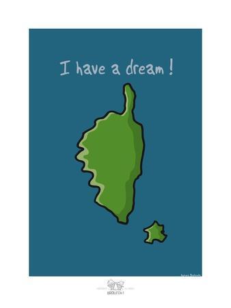 Broutch - I have a dream