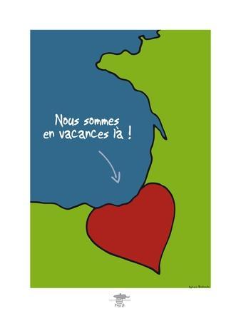 Pays B. - Cœur basque
