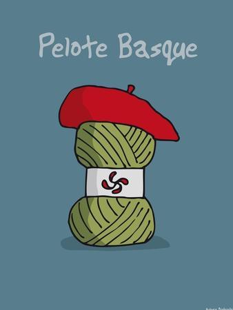 Pays B. - Pelote basque