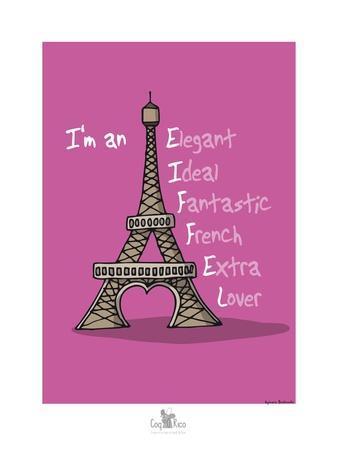 Coq-Ô-Rico - Eiffel