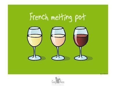 Coq-Ô-Rico - French melting pot