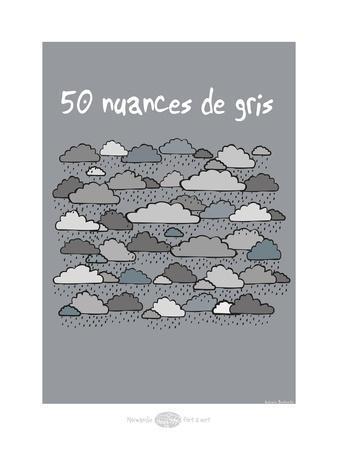 Heula. 50 nuances de gris