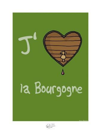 Tipe taupe - J'aime la Bourgogne