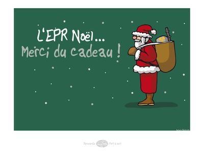 Heula. EPR Noël