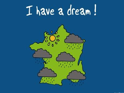 Heula. I have a dream