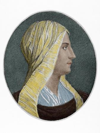 Vittoria Colonna (1490-1547)