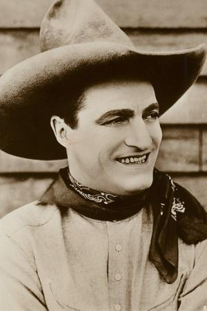 Tom Mix, American Film Actor