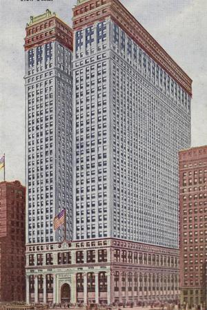 The Equitable Building, New York City, USA