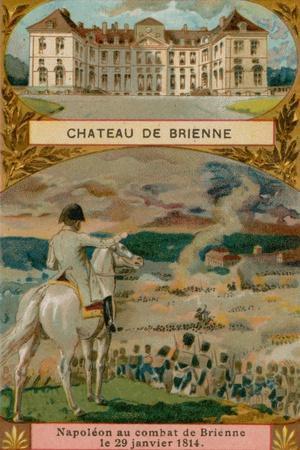 Chateau De Brienne