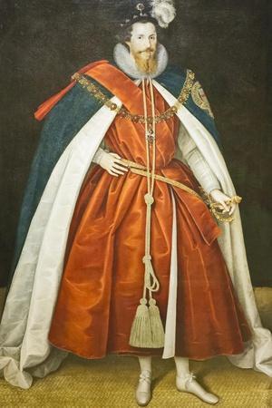 Robert De Vereux, 2nd Earl of Essex 1565-1601