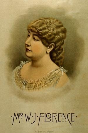 Mrs W. J. Florence
