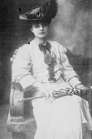 Countess De Noailles, C.1910-15