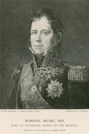 Marshal Michel Ney