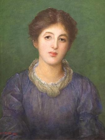 Euterpe Ionides, 1881