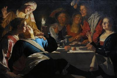 Merry Company, 1622