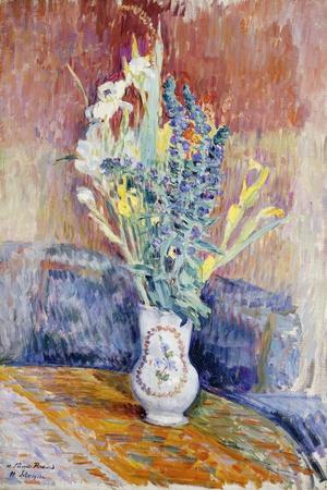 Flower Bouquet; Bouquet De Fleurs