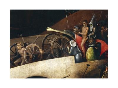 Last Judgment, 1482