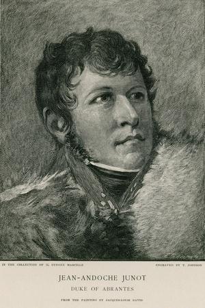 Jean-Andoche Junot