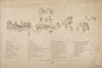 The Consecration of the Emperor Napoleon I and the Coronation of the Empress Josephine