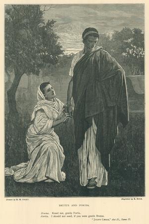 Illustration for Julius Caesar