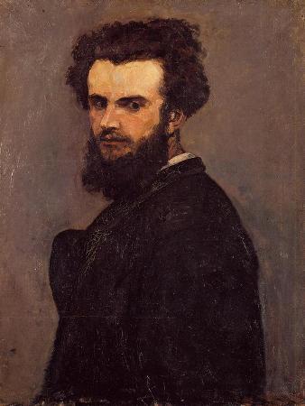 Self-Portrait, C.1875
