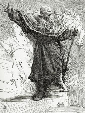 Le Pape, 19th Century