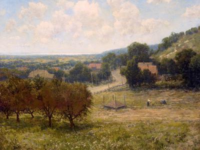 Shinnecock, 1906