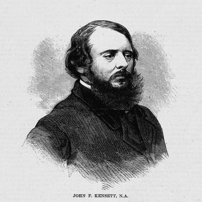 John F. Kensett, N.A.