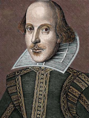 Shakespeare, William (1564-1616)