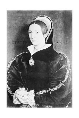 Fifth Wife of Henry VIII