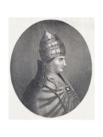 Pope Gregory X