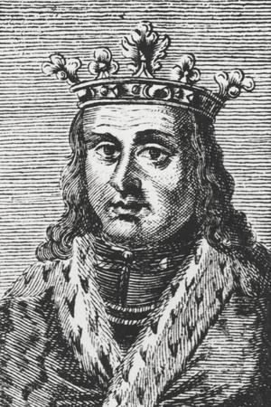 Denmark's King Christian I