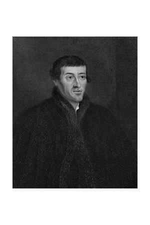 Polish Astronomer Nicolaus Copernicus
