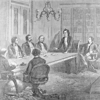 House Committee Meeting