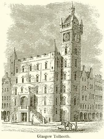 Glasgow Tolbooth